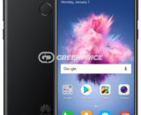 Huawei P Smart Fig-Lx1 2018 noir reconditionné